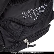 Venum Challenger Backpack - Black/Grey